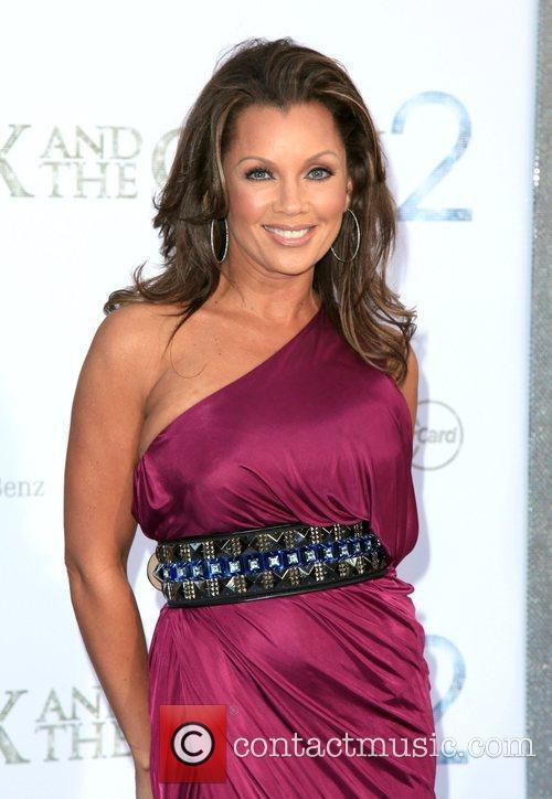 Vanessa Williams and Sex And The City 9