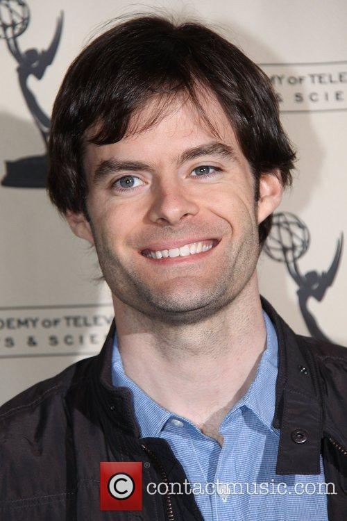 Bill Hader, Saturday Night Live