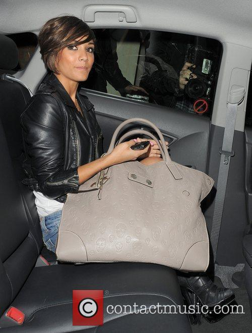 Frankie Sandford and The Saturdays 10