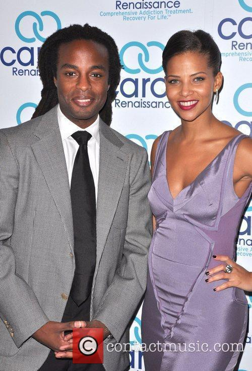 John Forte and Denise Vasi 2nd annual Save...