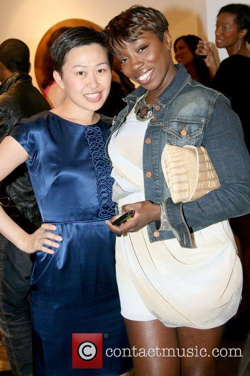 Niki Cheng and Estelle 'Save the Eggs Benefit...