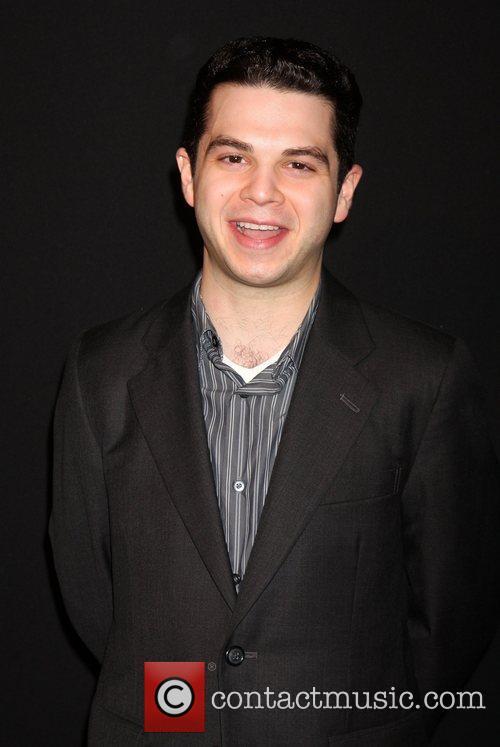Samm Levine 25th Santa Barbara International Film Festival...