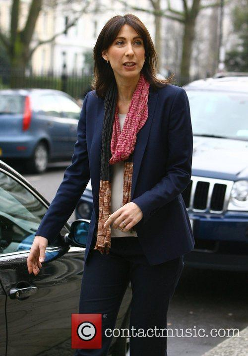 Samantha Cameron 2
