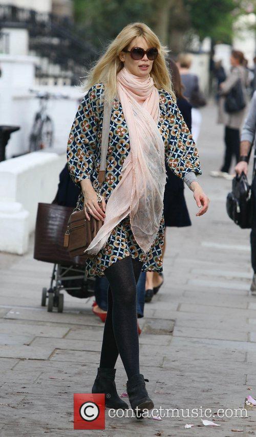 Claudia Schiffer 4