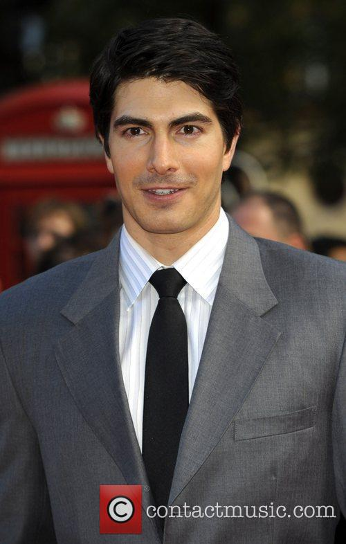 Brandon Routh 14