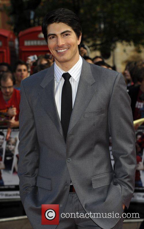 Brandon Routh 13