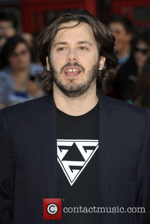 Edgar Wright, Empire Leicester Square