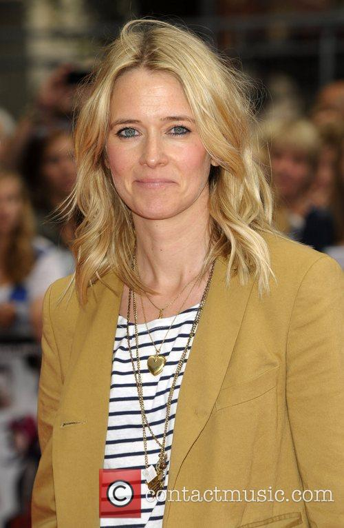 Edith Bowman, Empire Leicester Square
