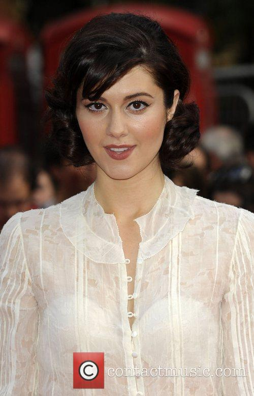 Mary Elizabeth Winstead, Empire Leicester Square