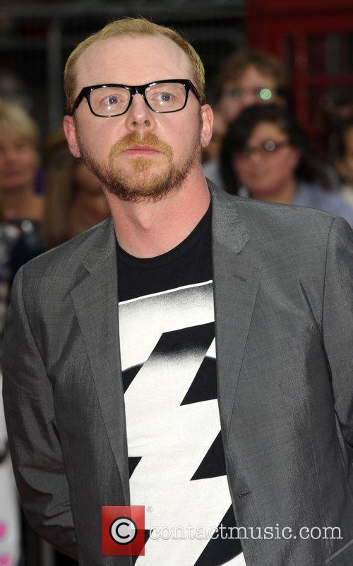 Simon Pegg 1