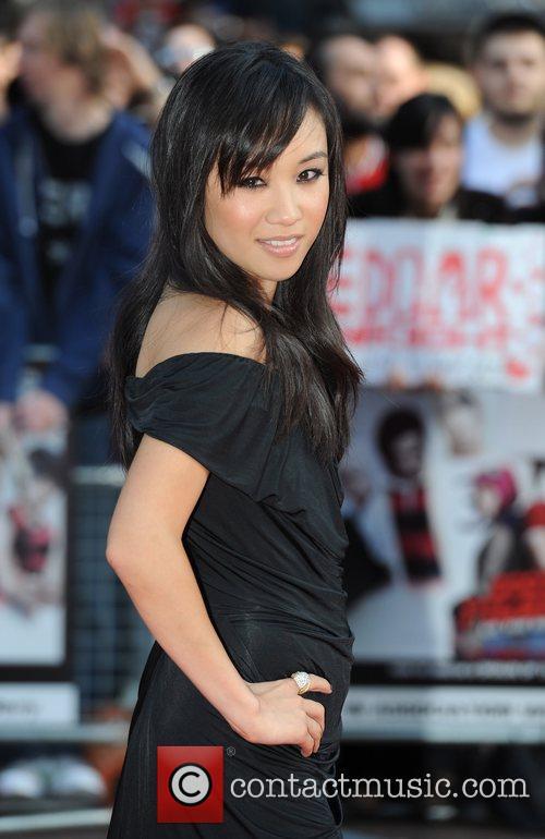Ellen Wong 10