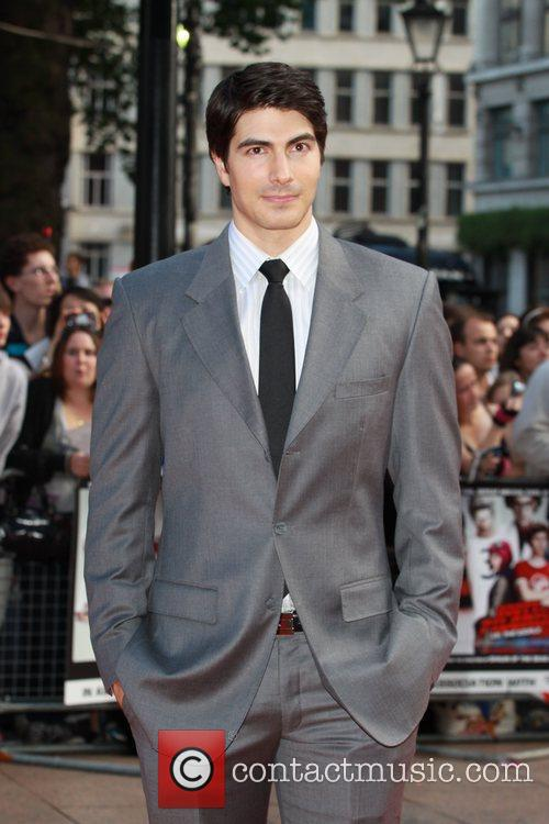 Brandon Routh 12