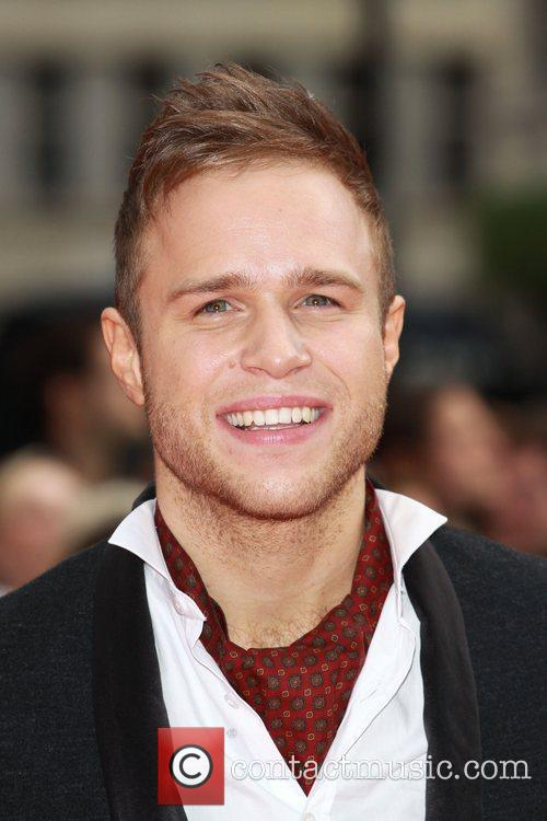 Olly Murs, Empire Leicester Square