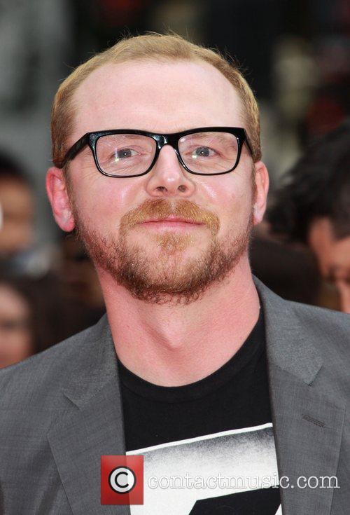 Simon Pegg 4