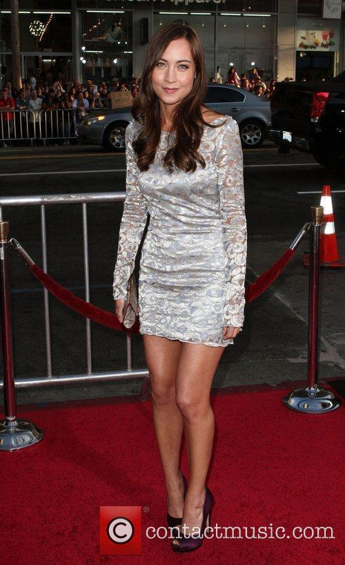 Courtney Ford - Picture Gallery