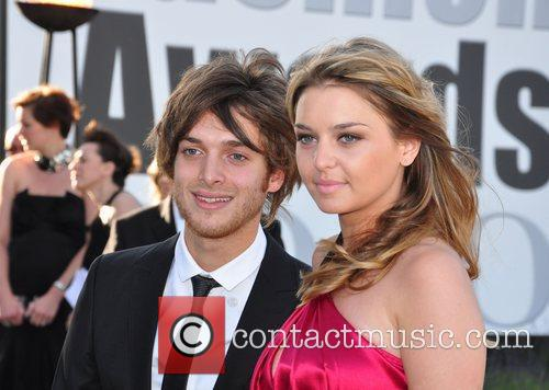 Paolo Nutini and Teri Brogan 4