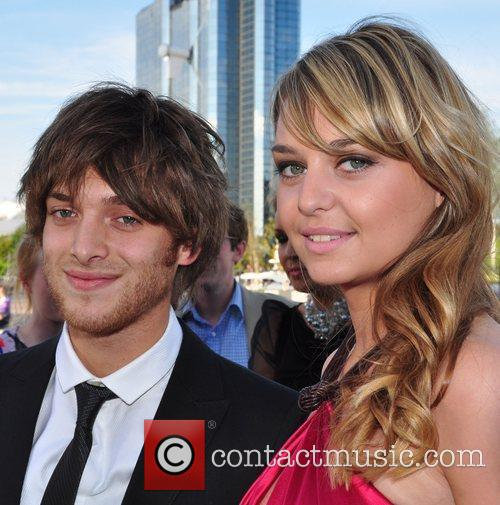 Paolo Nutini and Teri Brogan 1