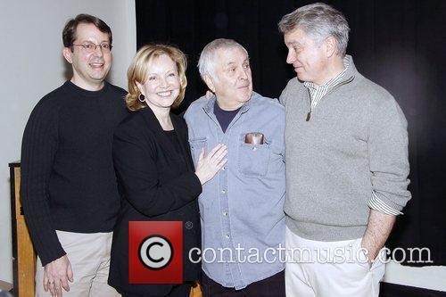 David Loud (music director), Susan Stroman, John Kander,...