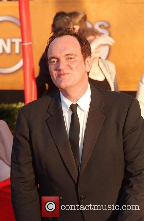 Quentiin Tarantino 2