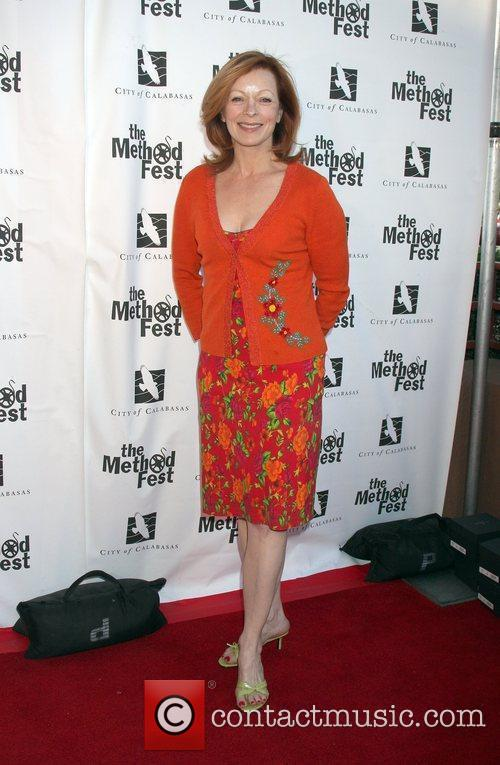 Frances Fisher at the 12th annual method film...