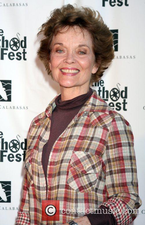 Grace Zabriskie at the 12th annual method film...