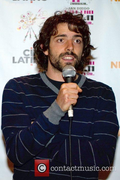 17th Annual San Diego Latino Film Festival -...