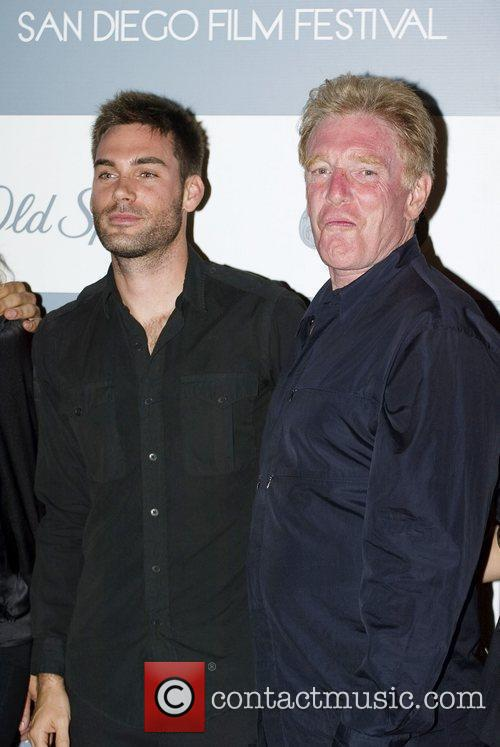 Drew Fuller and William Atherton