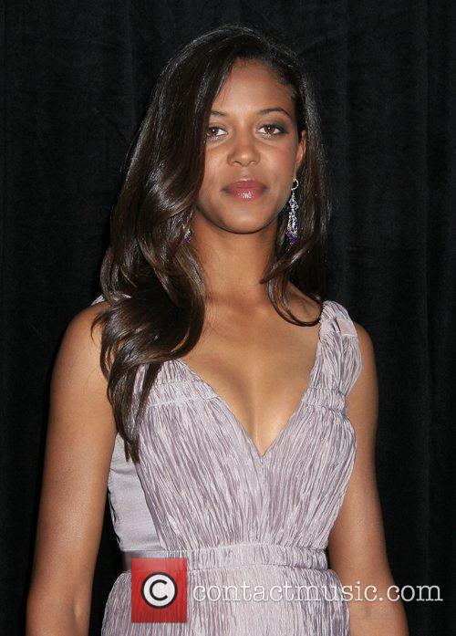 Miss Golden Globe 2010 Mavis Spencer 6