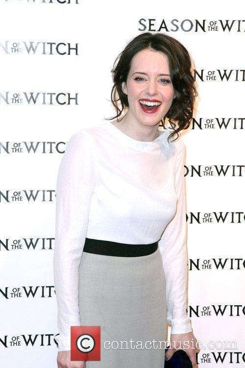 Claire Foy and The Witch 8