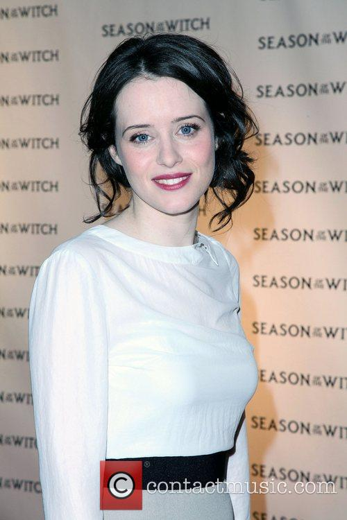 Claire Foy and The Witch 4