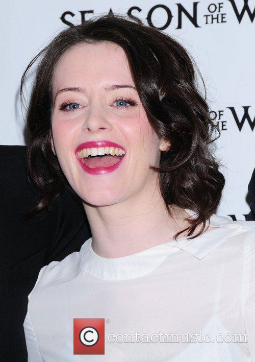 Claire Foy and The Witch 11