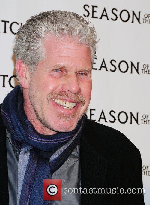 Ron Perlman and The Witch 7
