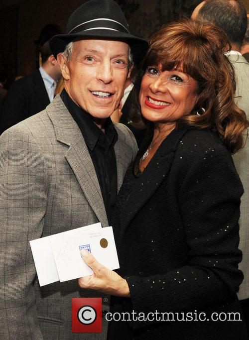 Jerry Blavat and Carol Tamburino Seasons at the...