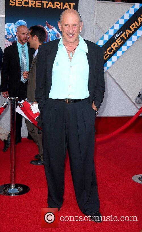 Richard Portnow and Walt Disney 2