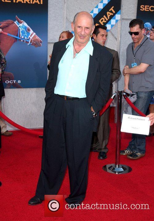 Richard Portnow and Walt Disney 1