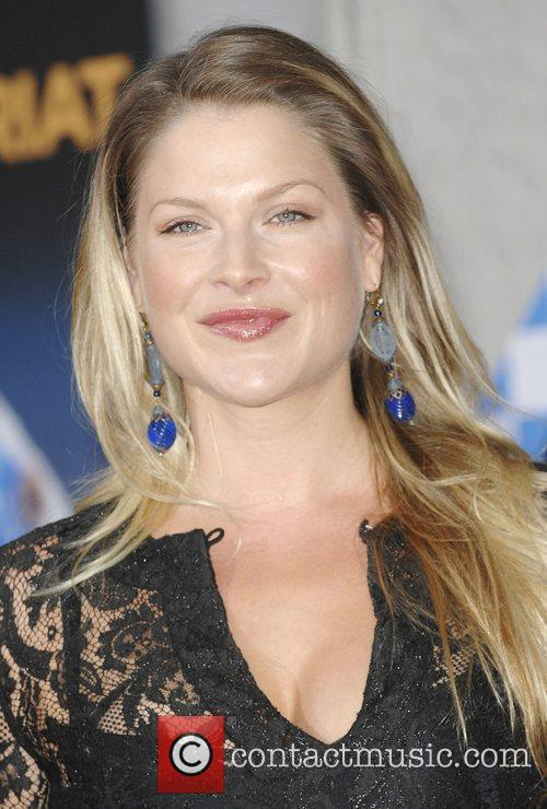 Ali Larter and Walt Disney 6