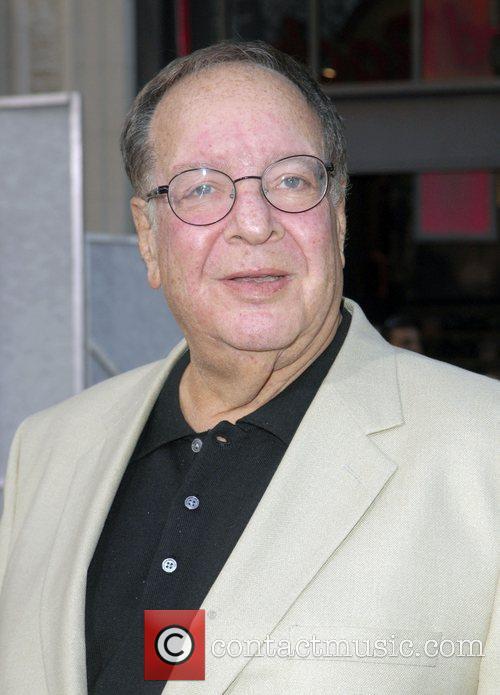 Hank Goldberg Premiere of Walt Disney Pictures' 'Secretariat'...