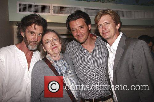 John Glover, Elizabeth Wilson, Jason Butler Harner and Bill Brochtrup 4