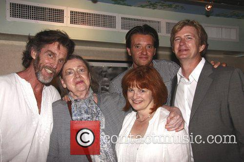 John Glover, Elizabeth Wilson, Jason Butler Harner, Blair Brown and Bill Brochtrup 5