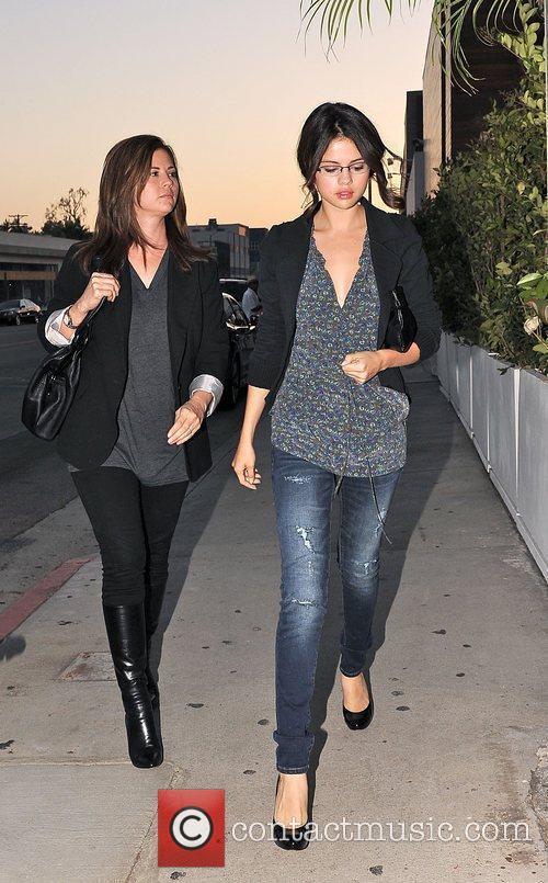 Selena Gomez and Gomez 5