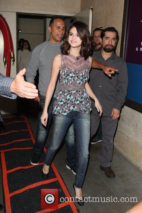 Selena Gomez and Audrina Patridge 9