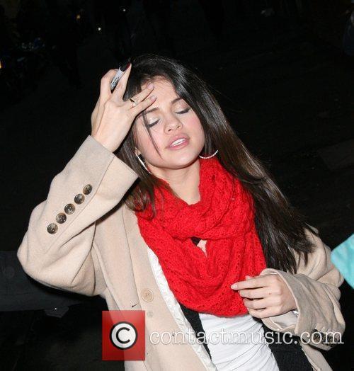 Selena Gomez and Gomez 4