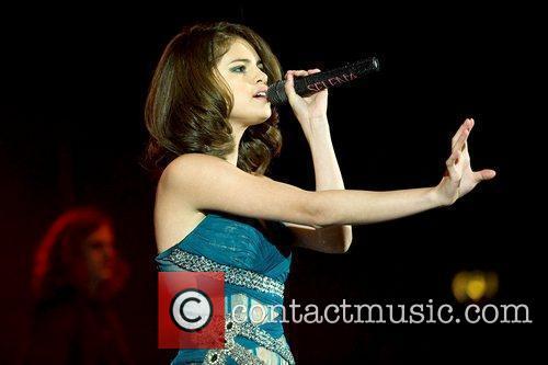Selena Gomez 23