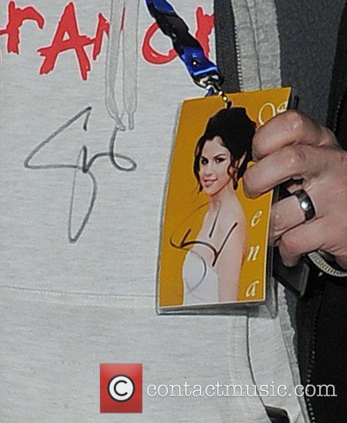 American actress, Gomez and Selena Gomez 1