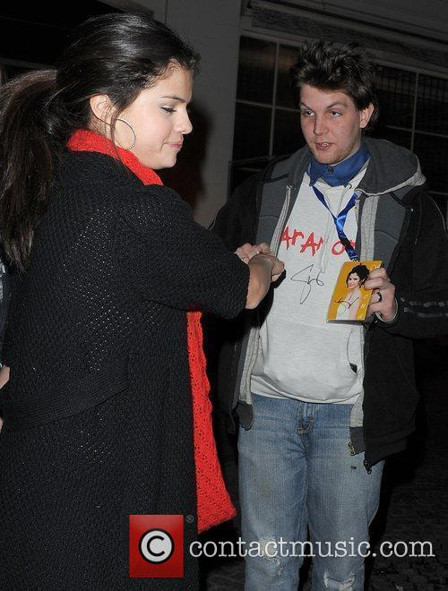 American actress, Gomez and Selena Gomez 3