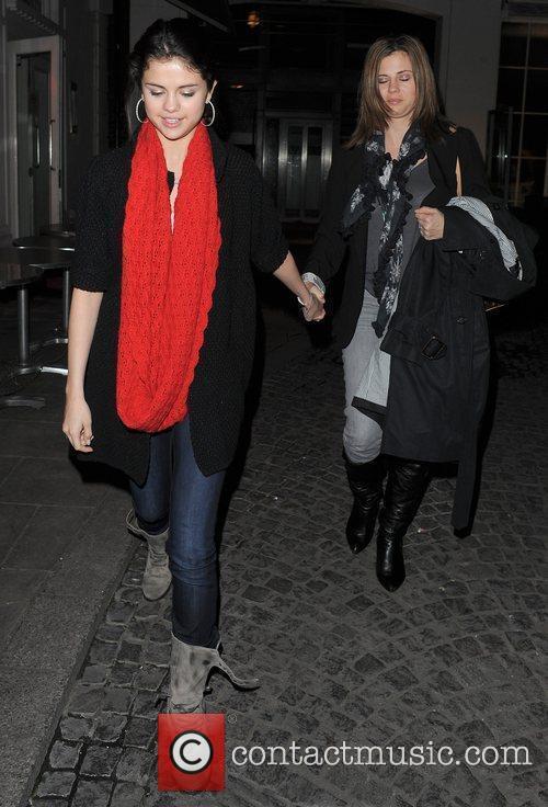 American actress, Gomez, Selena Gomez