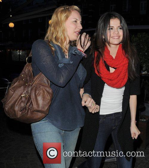 American actress, Gomez and Selena Gomez 11