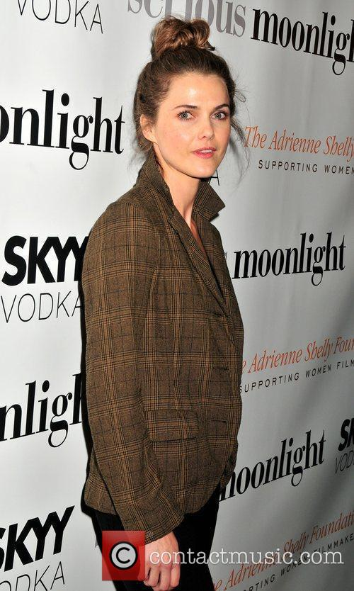 Keri Russell The premiere of 'Serious Moonlight' held...
