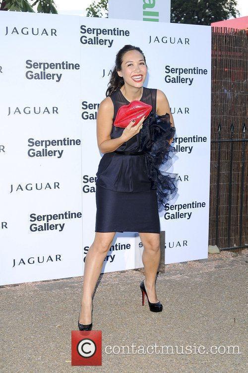 Serpentine Gallery Summer Party in Kensington Gardens -...