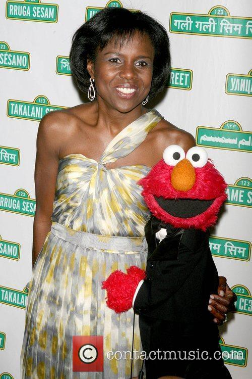 Sesame Workshop's 8th Annual Benefit Gala at Cipriani...